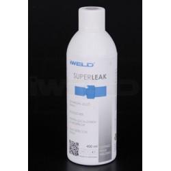 Hegesztéstecnikai segédanyagok SUPERLEAK Szivárgást jelző spray 400ml