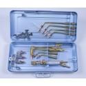 Lángvágó-és hegesztőrendszer IWELD IK-20 Hegesztő-vágó készlet (RK20, BK20 kompatibilis)