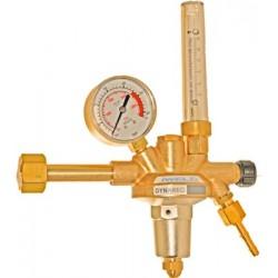IWELD DYNAREG Argon rotaméteres nyomáscsökk.230/30l/min