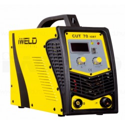 Hegesztőgép IWELD CUT 70 IGBT DIGITAL + A81
