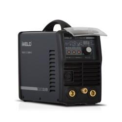 IWELD TIG 220 AC/DC Hegesztő inverter + IGrip SR 26